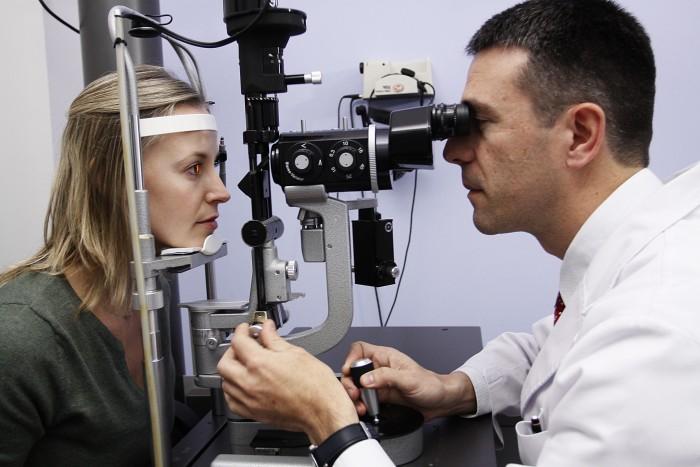 El IMO revisará tus ojos gratis en el Diabetes Experience Day