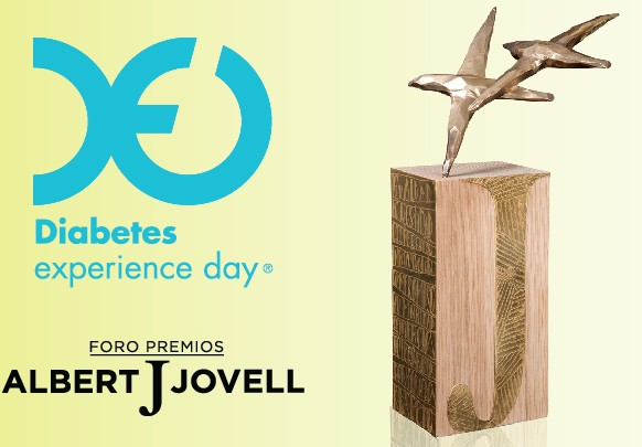 El Diabetes Experience Day recibe el premio Albert Jovell