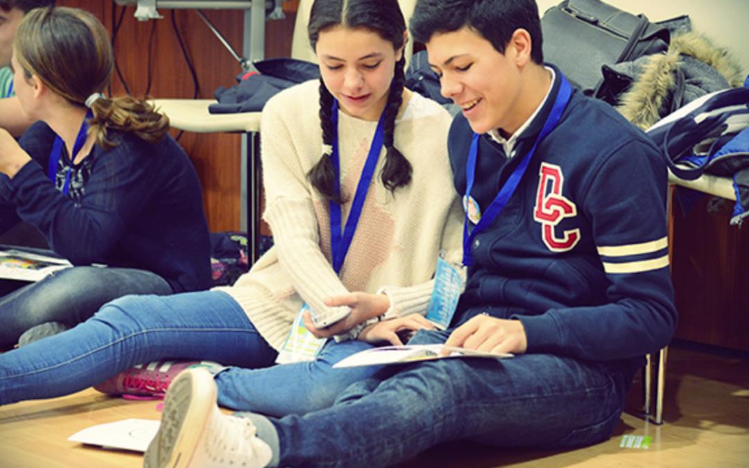 Para adolescentes este año Diabetes Experience Day Teens