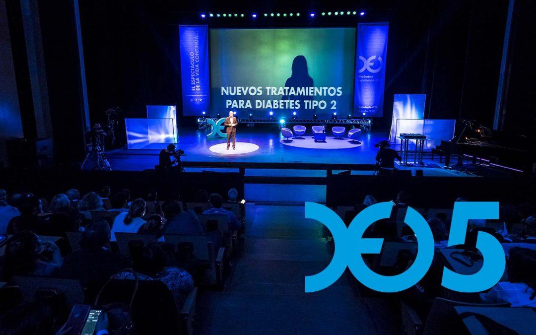 Barcelona acogerá la 5ª edición del Diabetes Experience Day