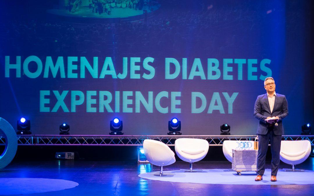 Barcelona acogerá el Diabetes Experience Day con innovaciones tecnológicas