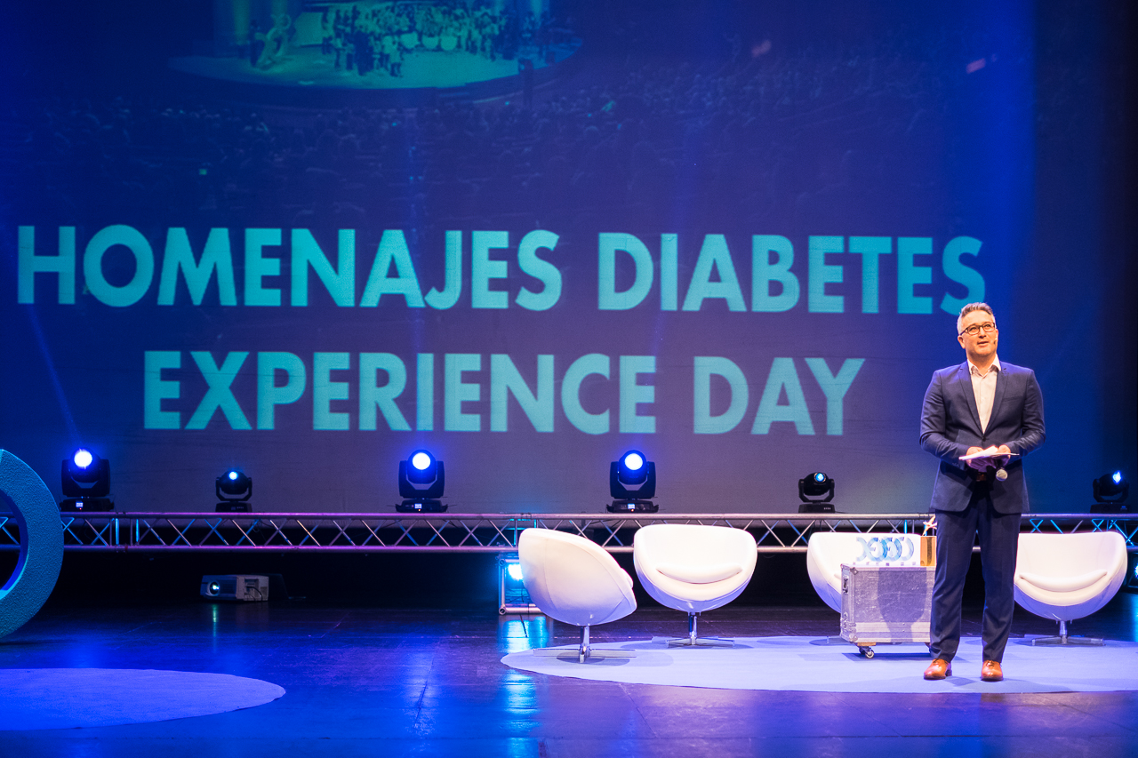 diabetes experience day barcelona