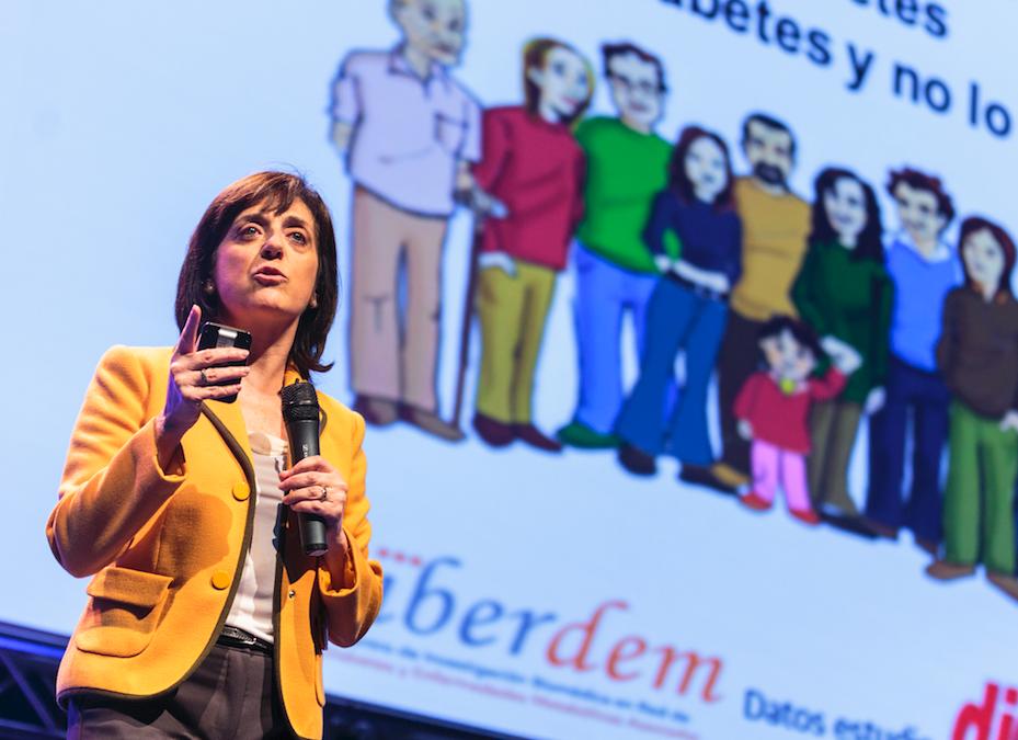Lo último en investigación en diabetes de la mano del CIBERDEM en el DED18