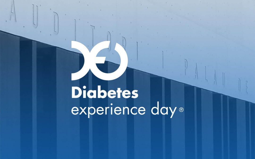 Actualiza la app del Diabetes Experience Day
