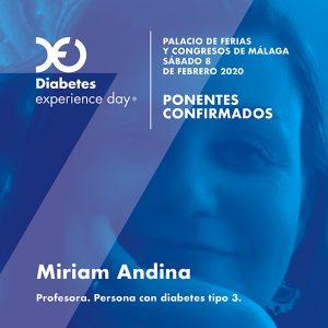 investigación sobre diabetes 2020