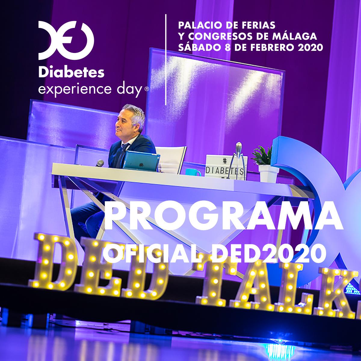 programa DED2020
