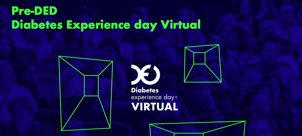 Presentado el primer Diabetes Experience Day Virtual